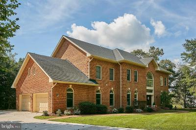 Alexandria Single Family Home For Sale: 6515 Miller Drive