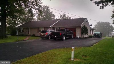 Mount Joy Single Family Home For Sale: 524 Bruce Avenue