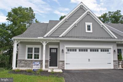 Mount Joy Single Family Home For Sale: 3347 Mount Joy Road #17