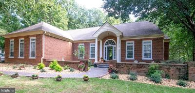 Spotsylvania Single Family Home For Sale: 8504 Matthew Maury Court