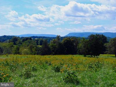 Page County Residential Lots & Land For Sale: Off Beahm Lane