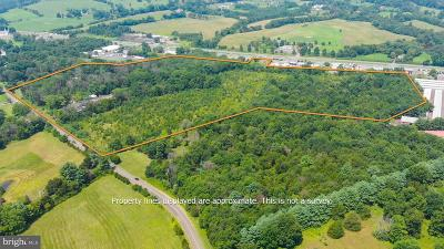 Warrenton Residential Lots & Land Active Under Contract: 5058 Broad Run Church Road