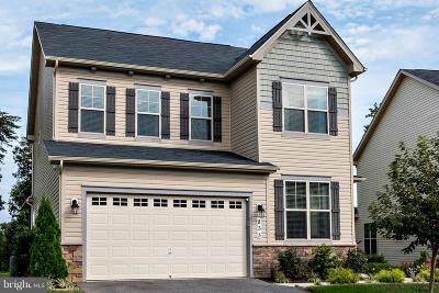 Arnold Single Family Home For Sale: 853 Nancy Lynn Lane