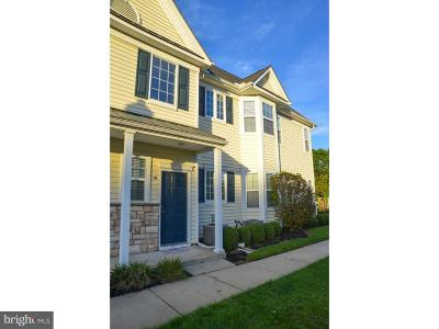 West Deptford Twp Condo For Sale: 86 Pelican Place