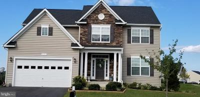 Hopyard Farm Single Family Home For Sale: 5353 Longbow Road
