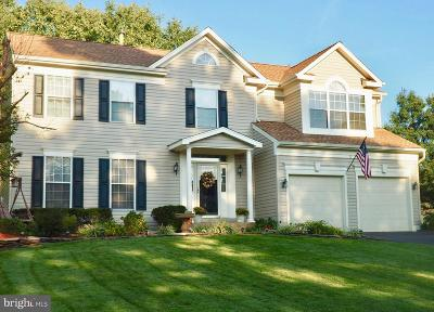 Stafford Single Family Home For Sale: 11 Westhampton Court