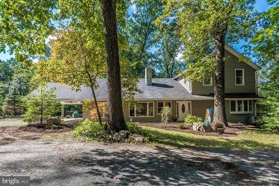 Brookeville Single Family Home For Sale: 3423 Gregg Road