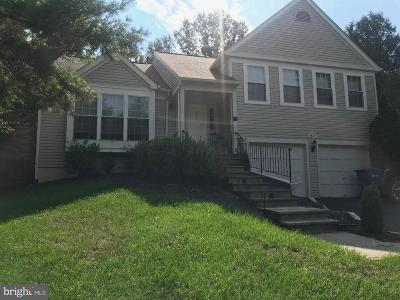 Fairfax Station VA Single Family Home For Sale: $655,000
