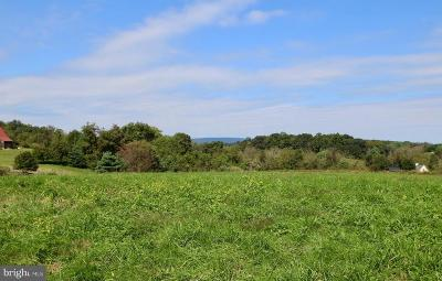 Purcellville Residential Lots & Land For Sale: Not On File