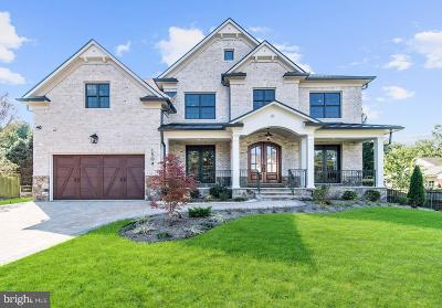 McLean Single Family Home For Sale: 1504 Dewberry Court