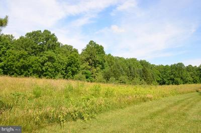 Calvert County Residential Lots & Land For Sale: 1985 Mt Harmony Road