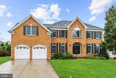 Winchester Single Family Home For Sale: 2321 Stoneridge Road