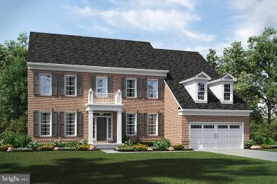 Fairfax, Fairfax Station Single Family Home For Sale: 5650 Willow Brook Lane