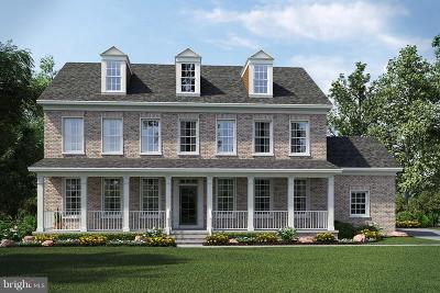 Fairfax, Fairfax Station Single Family Home For Sale: 12211 Deer Crest Court