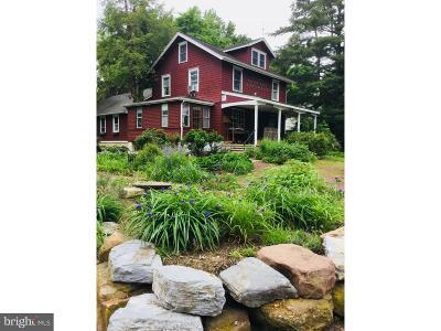 East Windsor Single Family Home For Sale: 346 Franklin Street