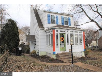 Wilmington Single Family Home For Sale: 303 Wyoming Avenue
