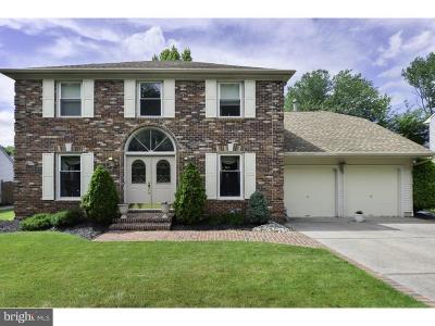 West Deptford Twp Single Family Home For Sale: 1319 Barnesdale Road