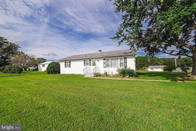 Saint Marys County Single Family Home For Sale: 18881 Hodges Lane
