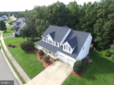 La Plata Single Family Home For Sale: 1017 Norfolk Drive
