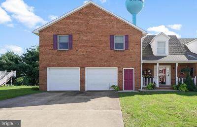 Thurmont Townhouse For Sale: 10 Easy Street
