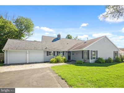 Levittown Single Family Home For Sale: 22 Forsythia Dr E