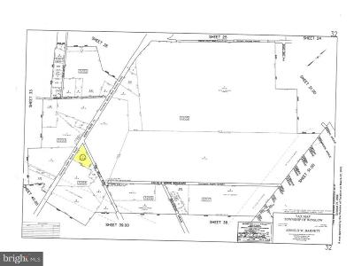 Berlin Residential Lots & Land For Sale: 192 N Route 73