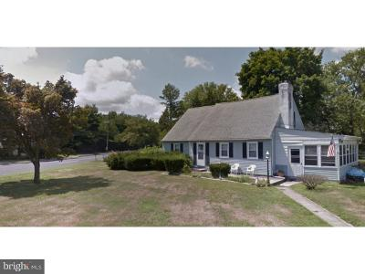 Laurel Single Family Home For Sale: 1721 Hider Lane