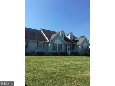 Camden Single Family Home For Sale: 92 Peach Blossom Lane