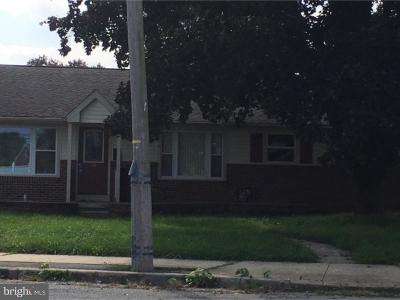 Single Family Home For Sale: 200 Prospect Avenue