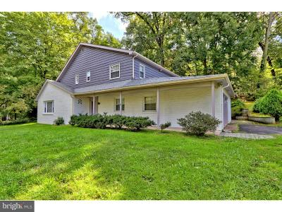 Voorhees Single Family Home For Sale: 1 Glen Drive