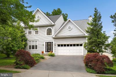 Gaithersburg Single Family Home For Sale: 18510 Traxell Way