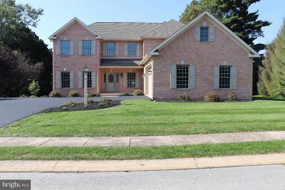 York Single Family Home For Sale: 400 Willetta