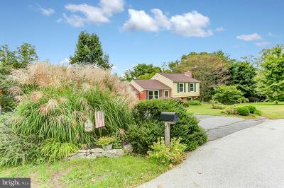 Willow Street Single Family Home For Sale: 7 Box Elder Lane