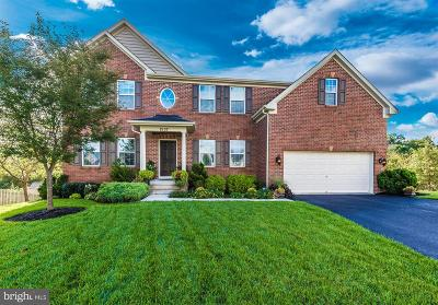 Frederick Single Family Home Active Under Contract: 2107 Brigade Circle