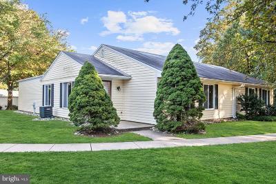 Silver Spring Condo For Sale: 3644 Edelmar Terrace #122-B