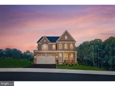 West Chester Single Family Home For Sale: 700 Silverbark Lane