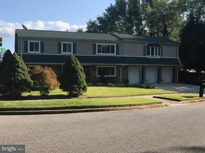 Upper Marlboro Single Family Home For Sale: 4321 Canyonview Drive