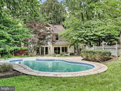 York Single Family Home For Sale: 484 Country Club Road