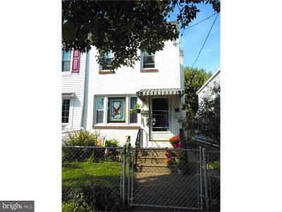 Bristol Single Family Home For Sale: 688 Garden Street