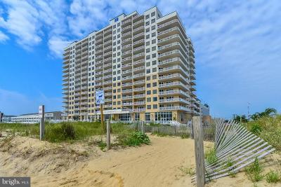 Ocean City Condo For Sale: 2 48th Street #1103