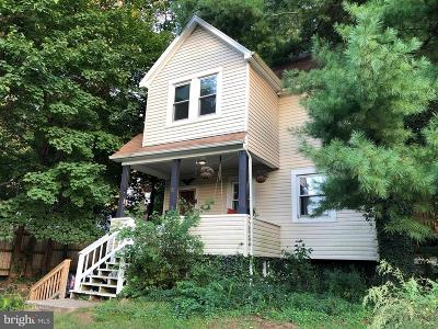 Baltimore Single Family Home For Sale: 1 Summerfield Road