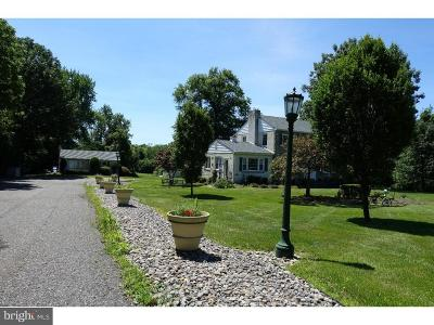 Glen Mills Multi Family Home For Sale: 370 Smithbridge Road