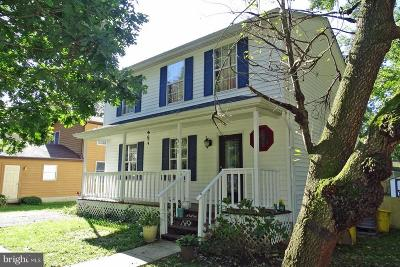 Severna Park Single Family Home For Sale: 303 Norfolk Street