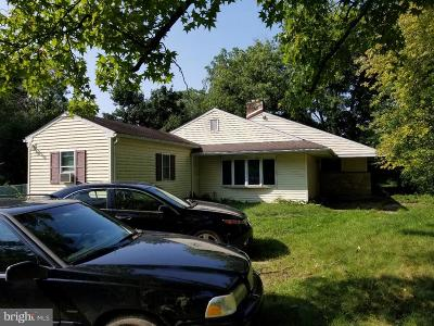 Exton Single Family Home For Sale: 509 Heather Road