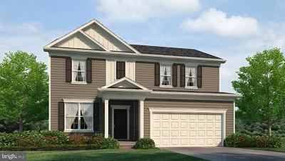 Upper Marlboro Single Family Home For Sale: 10811 Furgang Road
