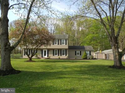 Bucks County Single Family Home For Sale: 6486 Deerfield Drive