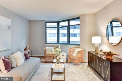 Shaw Condo For Sale: 1117 10th Street NW #206