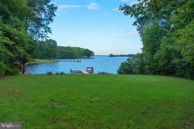 Spotsylvania County Single Family Home For Sale: 3519 Breaknock Road