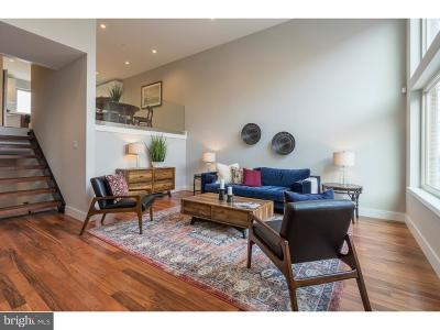 Point Breeze Townhouse For Sale: 1307 S Woodstock Street