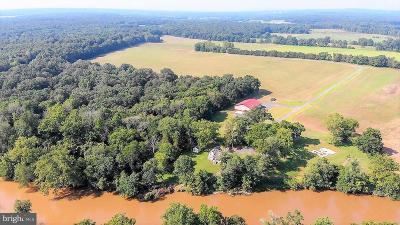 Culpeper County Farm For Sale: 15391 Kellys Ford Road
